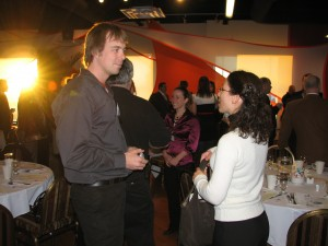 BNI Networking Questions 3