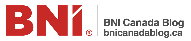 BNI Canada Blog