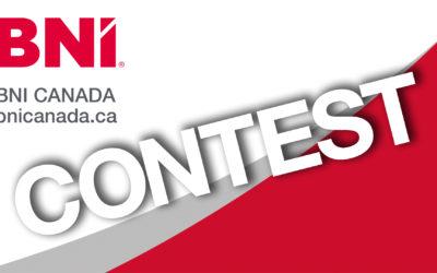 BNI Canada Contest!